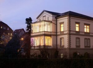 BEGEGNUNGEN –  15. Mitgliederausstellung des Kunstverein Radolfzell e.V.